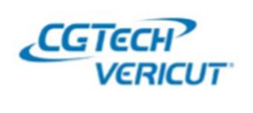 Vericut Simulation Logo